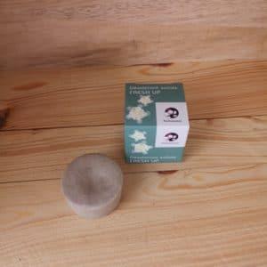 Déodorant solide Fresh up avec huile essentielle