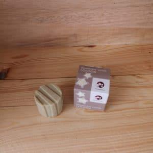 Déodorant solide Cocoon sans huile essentielle