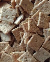 Biscuits apéro au comté