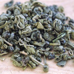 Thé vert – Gunpowder